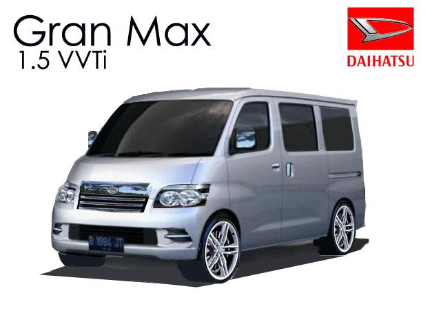 mobil grand max 1.5 daihatsu