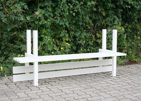 creative, awesome, park benches, benches, jeppe hein, art, design, cool