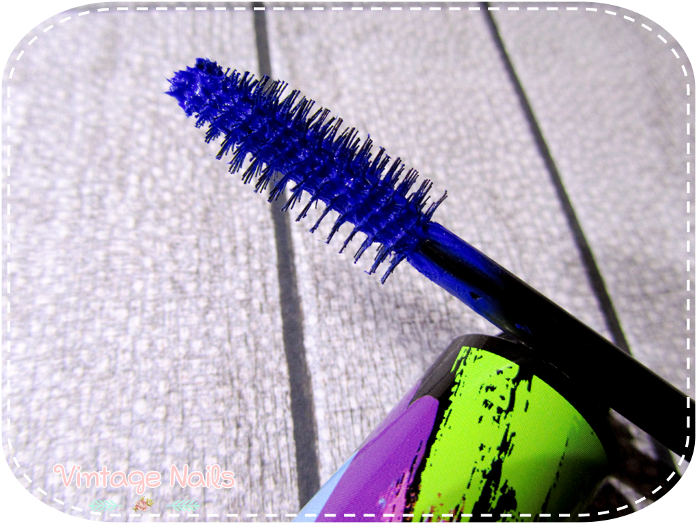 flormar, mascara, crazy look, cruelty-free, review, swatch