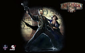 #33 Bioshock Infinite Wallpaper