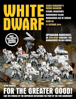 White Dwarf Weekly número 90 de octubre