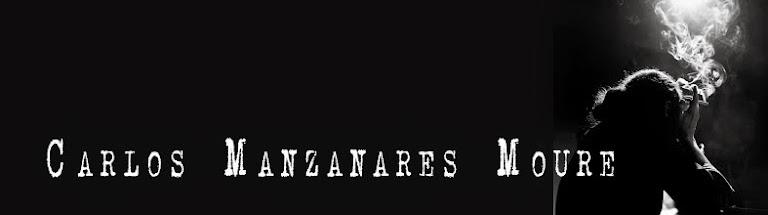Carlos Manzanares Moure