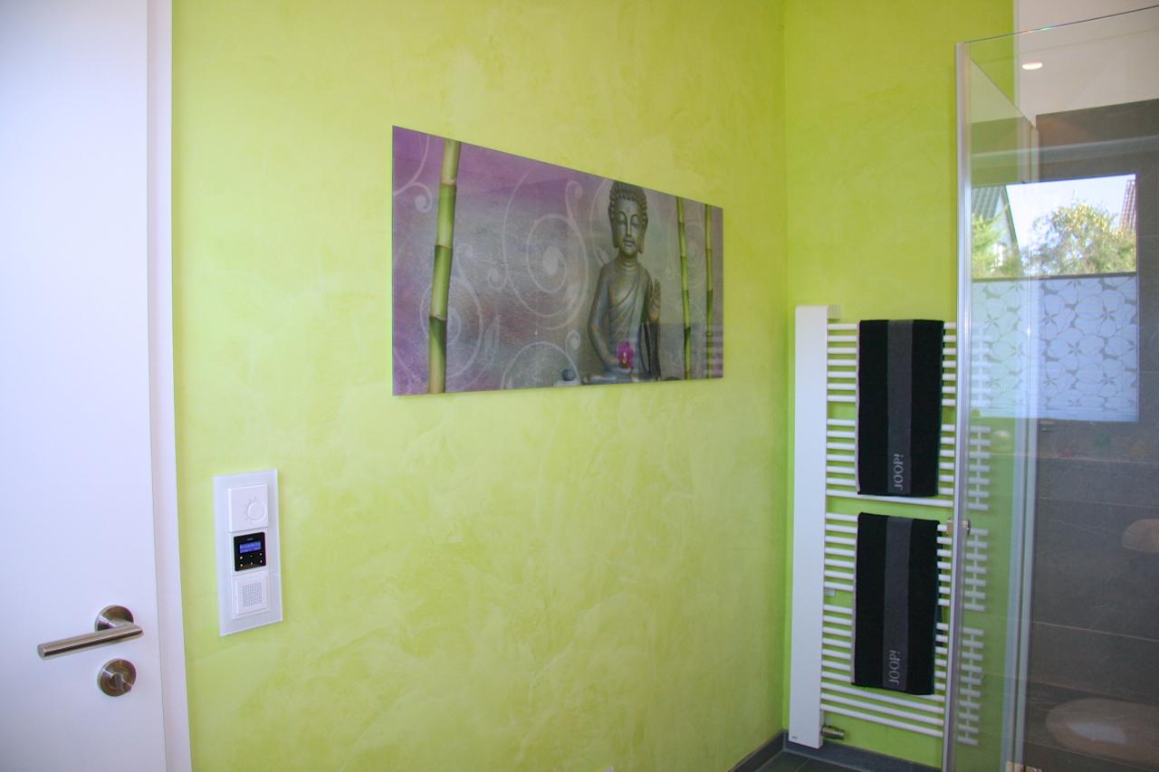 Gaste Wc Mit Dusche Grose : Bautagebuch zu unserem Traumhaus: