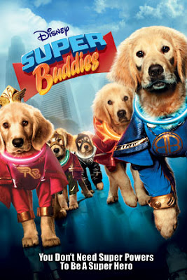 Super Buddies – DVDRIP LATINO