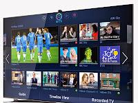 Smart TV Kelebihan dan Kekurangannya
