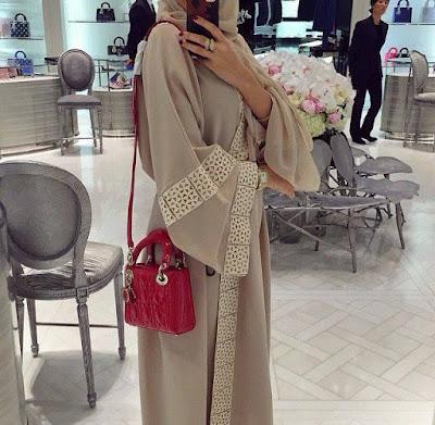 abaya-moderne-chic