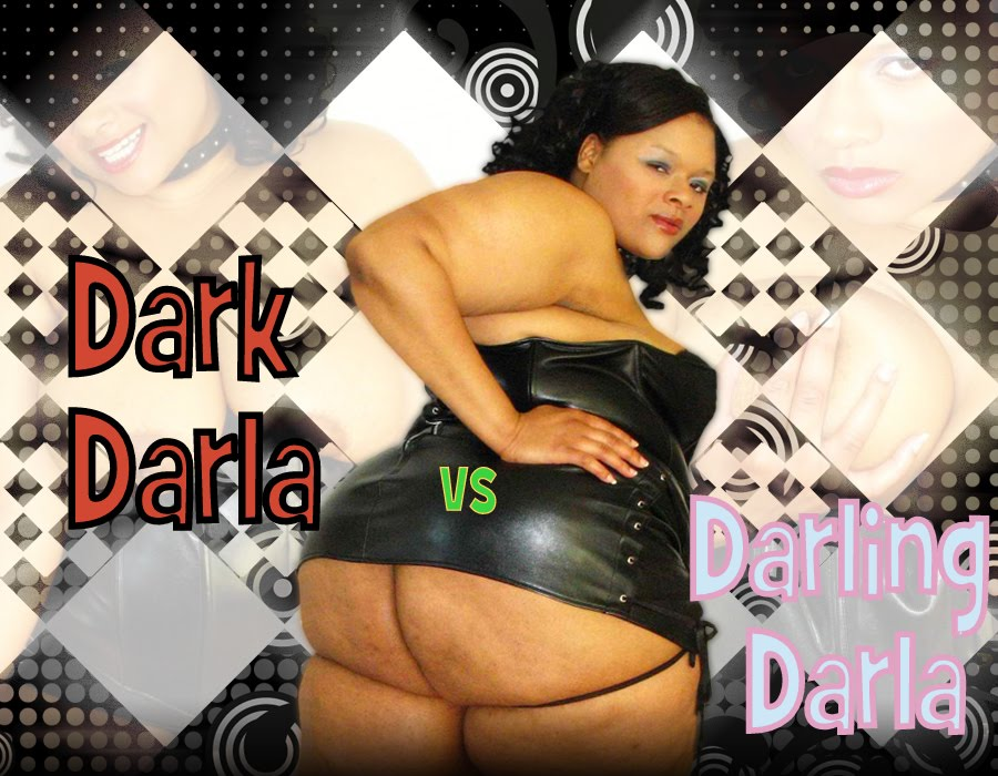 Darling  Darla VS Dark Darla