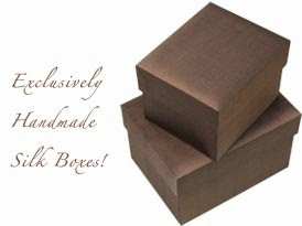 http://handbag-asia.com/Chocolate-Brown-Silk-Box.htm