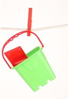 Летние игрушки для улицы