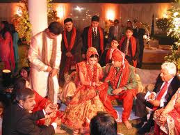 Punjabi Wedding Pictures