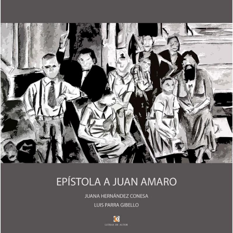 AUDIOVISUAL. Epístola a Juan Amaro