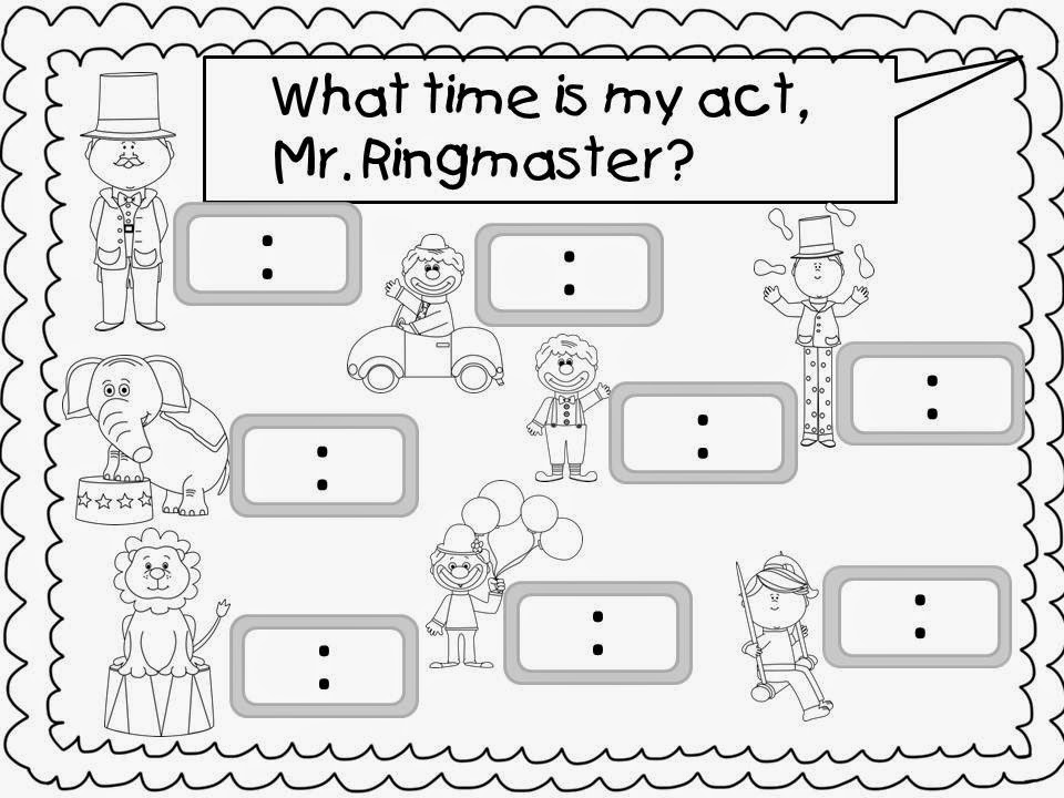 http://www.teacherspayteachers.com/Product/Relating-Time-and-Fractions-Splitting-the-Clock-Into-Parts-1194946