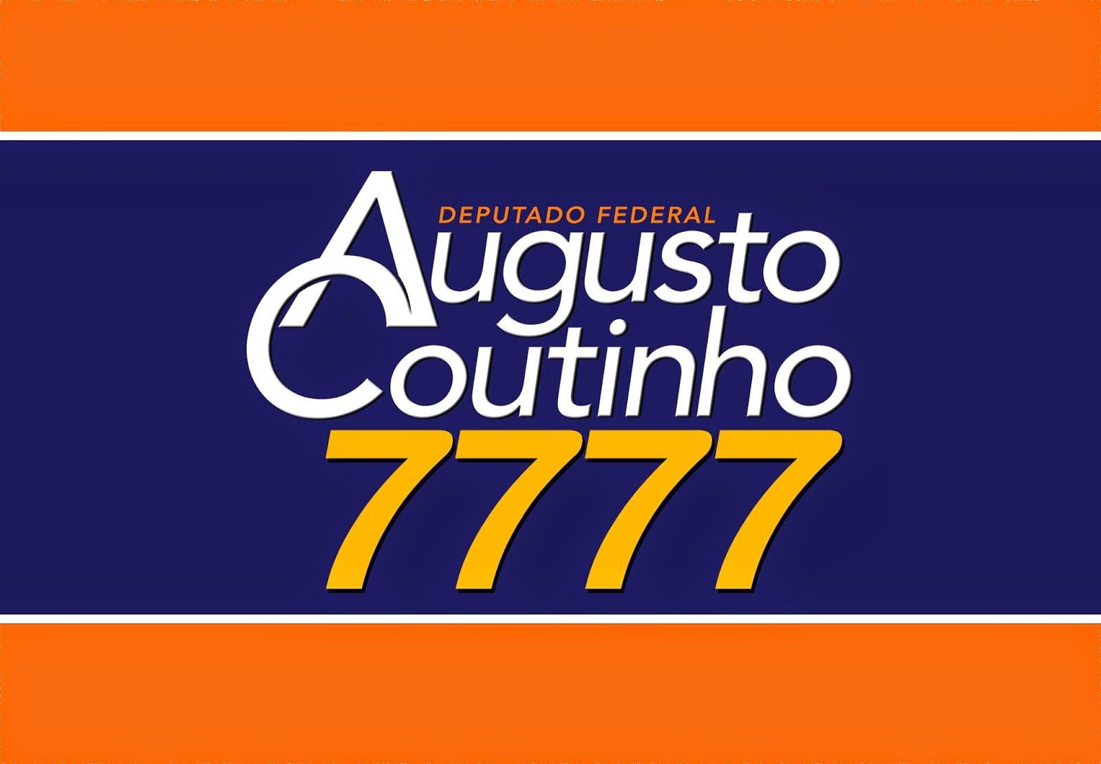 Augusto Coutinho 7777