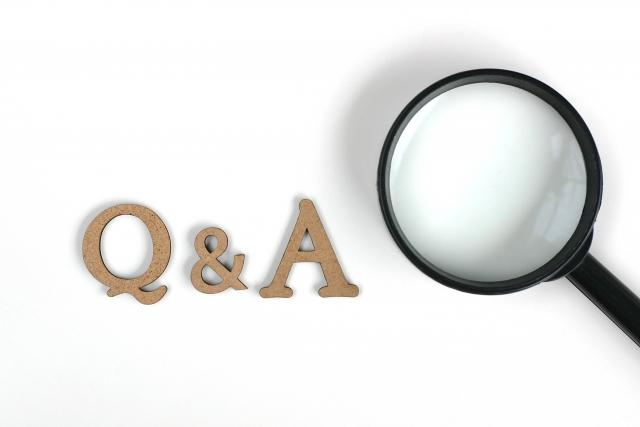 離婚協議書Q&A