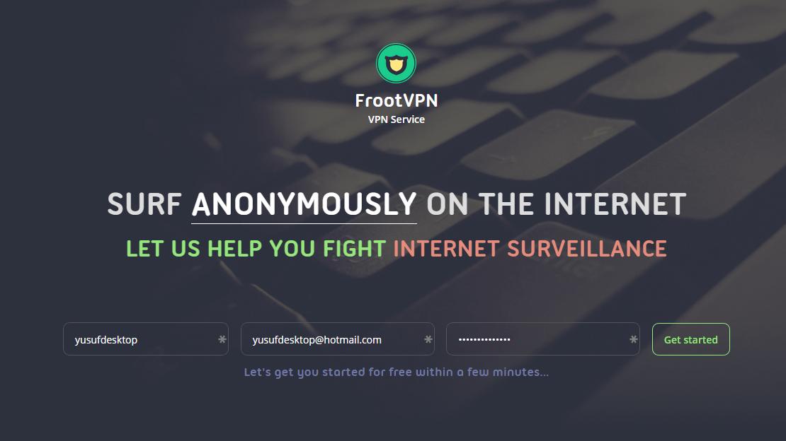 Cara Mudah Menggunakan VPN di PC Tanpa Perlu Software Tambahan