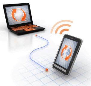 Cara membuat tethering hotspot pada smartphone Android - www.teknologiz.com