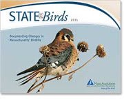 Mass Audubon State of The Birds