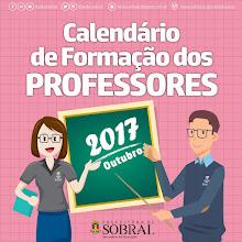 Veja o calendário