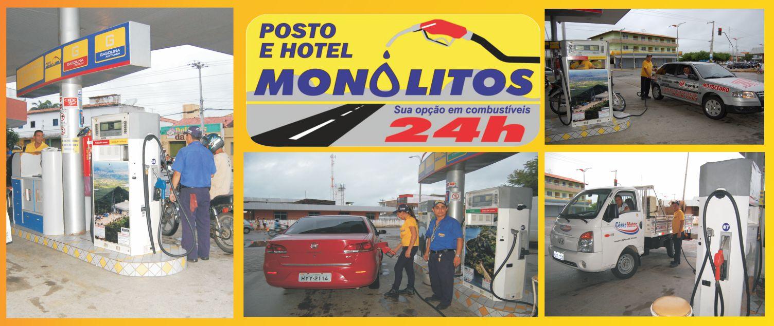 POSTO SÃO FRANCISCO