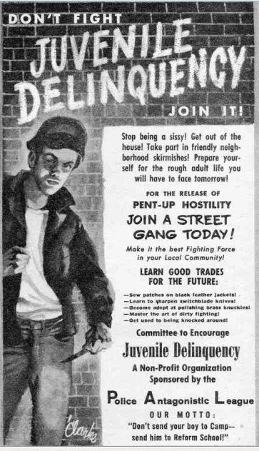 juvenile delinquency essay writing