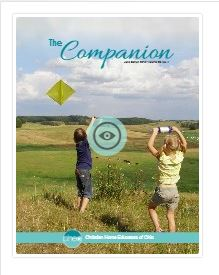 CHEO's Monthly Companion