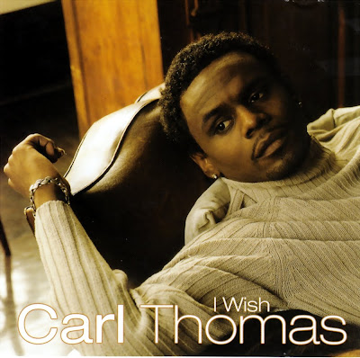 Carl Thomas Feat. LL Cool J - I Wish-Remix-Promo-CDS-2000