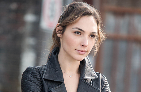 Fast and furious 6 actress name with images
