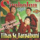 CD Nusik Album Simbolon Kids) (Lupa Do Ho)