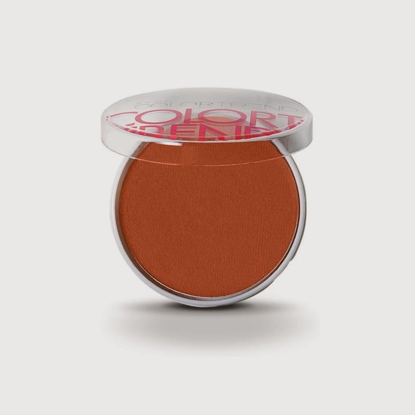 Avon Color Trend Blush em Pó Compacto