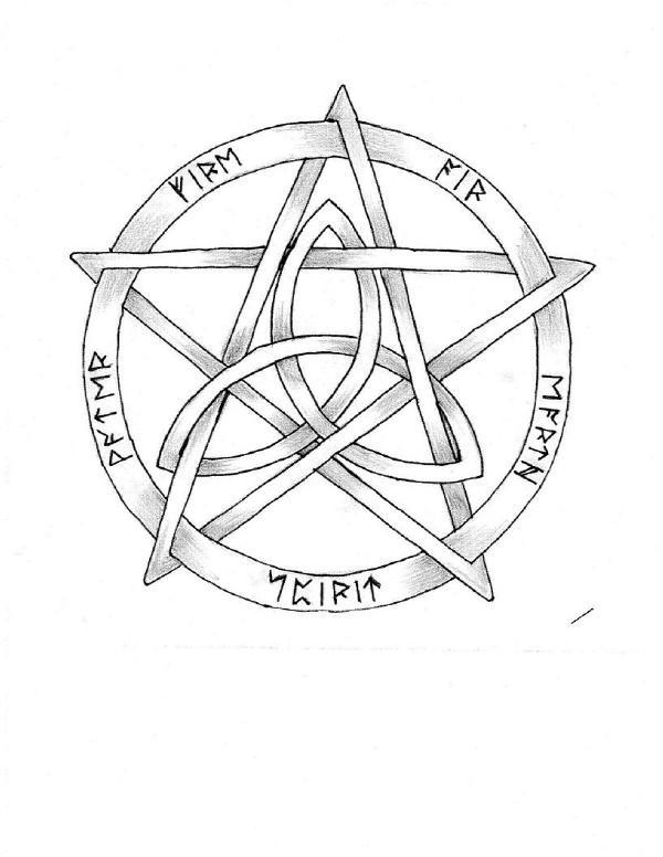 Triskele Tattoo Celtic Tattoos Tattoo Triskele Design Symbol