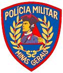 Brasão da Polícia Militar - MG