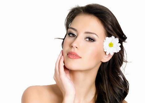 4 Rahasia Perawatan Pada kulit Wajah