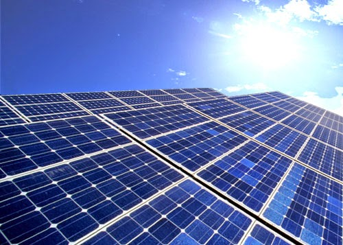 commercial solar power systems