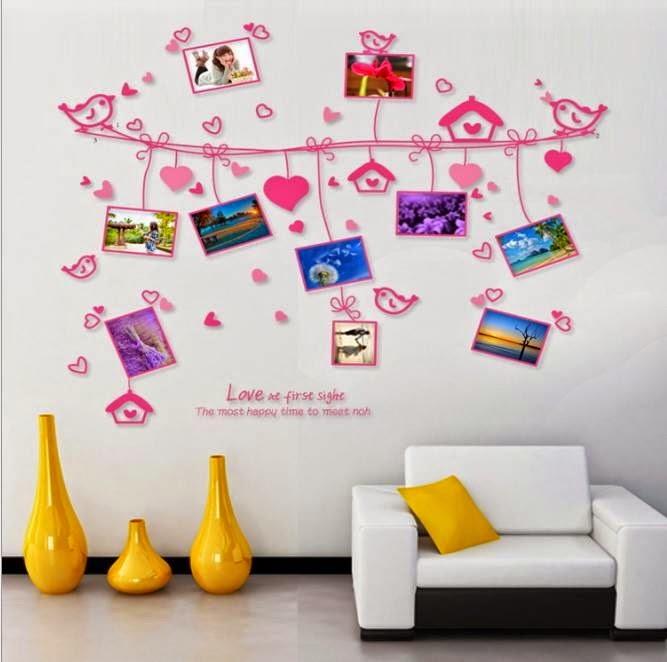 stiker tembok di bandung: Stiker tembok di bandung exploreatbandung toko mainan wanian dan