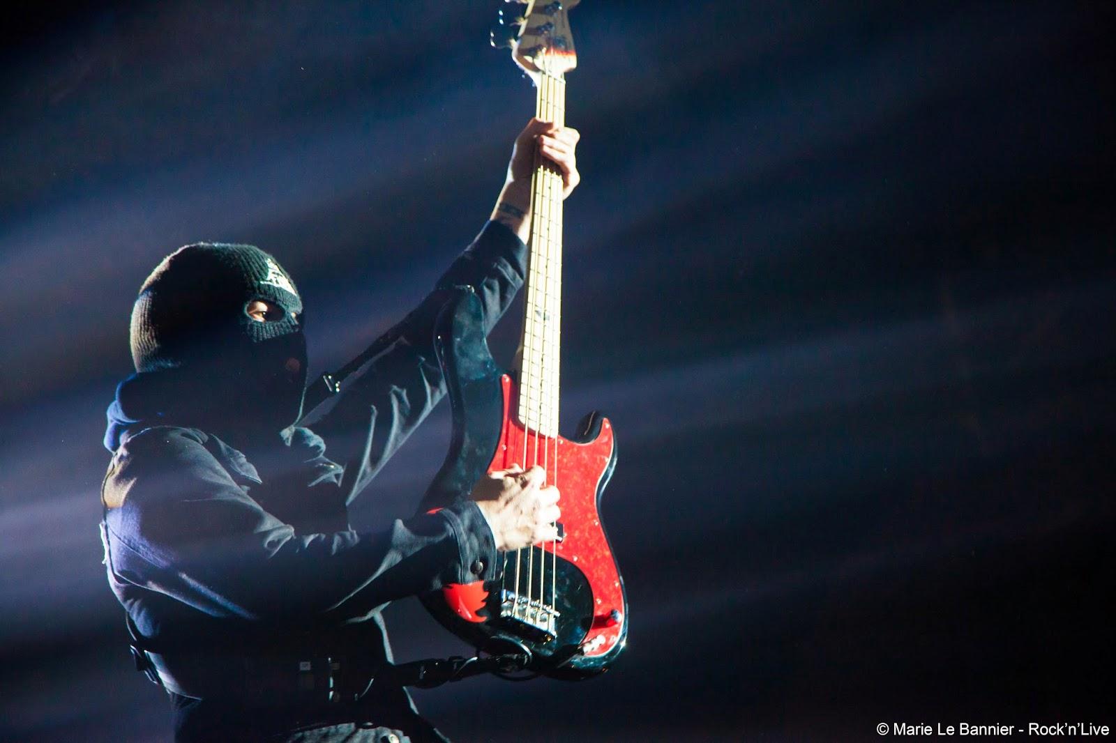 fall out boy zenith paris mars 2014 marie le bannier guillaume torrent rock'n'live patrick stump pete wentz Andy Hurley Joe Trohman save rock'n'roll tour