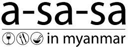 A-sa-sa in Myanmar