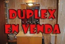 Dúplex en Venda