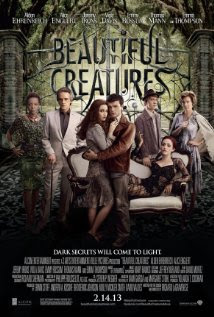 Beautiful Creatures Film