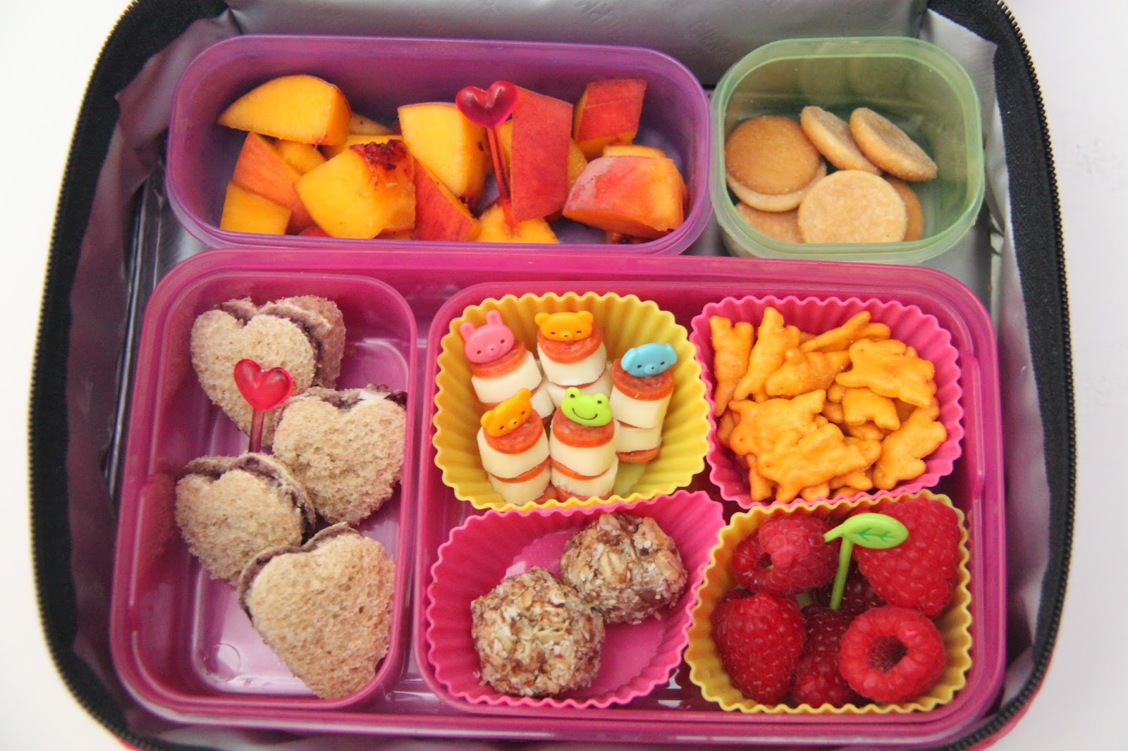 bento lunch ideas week 1 smashed peas carrots. Black Bedroom Furniture Sets. Home Design Ideas