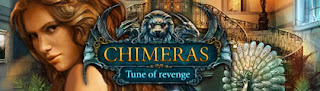 Chimeras: Tune of Revenge SE