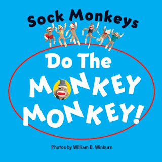 Sock Monkeys do the Monkey Monkey photo