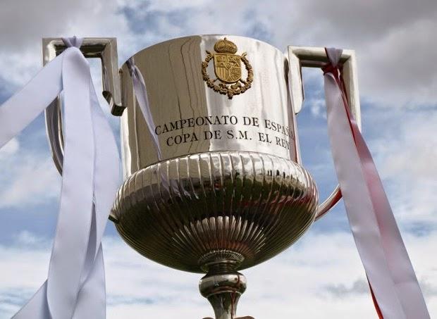 İspaniya Kubokunda ilk finalçı müəyyənləşdi
