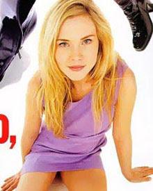 Amy Locane actriz de cine