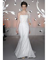 2012 Alvina Valenta Wedding Dresses Spring