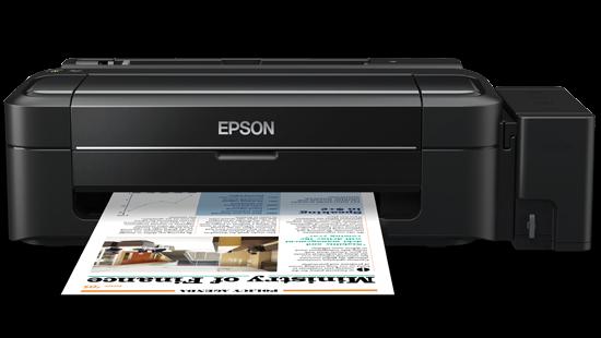 Epson L300 Printer Sahabat Usaha Percetakan Skala Kecil
