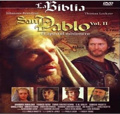 Pablo, Volumen 2 Desde su conversión hasta su obra misionera.