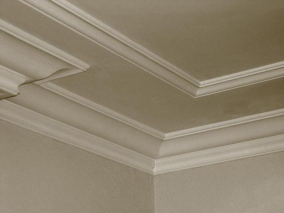 Ditta decocaravaggio di di maggio vito decorazioni con - Decorazioni in gesso per soffitti ...