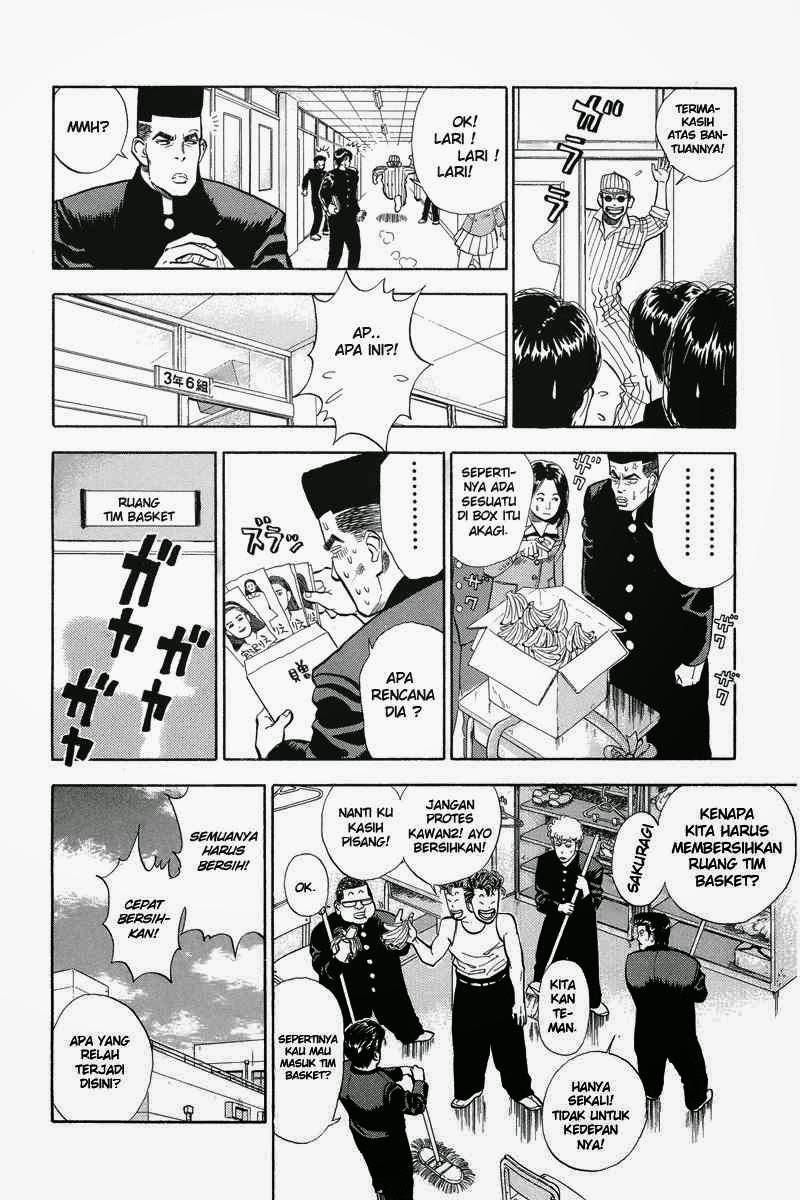 Komik slam dunk 007 - aku seorang manusia basket 8 Indonesia slam dunk 007 - aku seorang manusia basket Terbaru 8|Baca Manga Komik Indonesia|