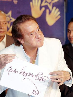 El comediante Quico del Chavo de 8 anuncia su retiro