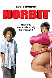 Poster Of Norbit (2007) Full Movie Hindi Dubbed Free Download Watch Online At worldfree4u.com